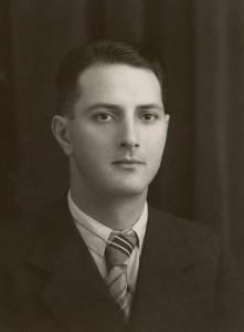 Emile Lavigne