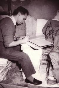 Pierre Lantenois alias julian